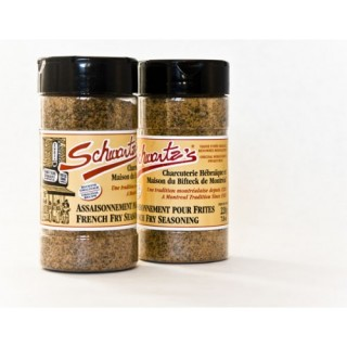 Schwartz's French Fry Seasoning
